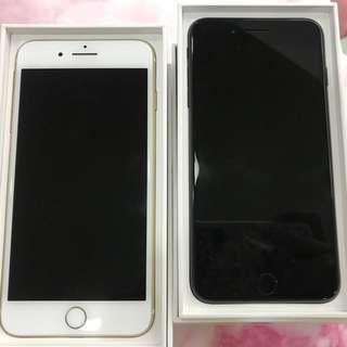 🚚 IPhone 7 Plus-128 霧黑