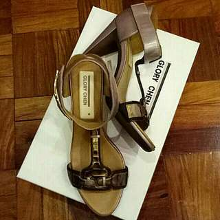 Authentic Glory Chen Shoes - Repriced