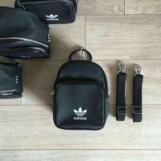 AC Mini Backpack