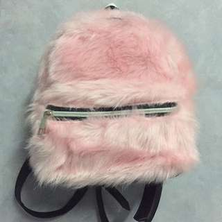 Stradivarius mini backpack