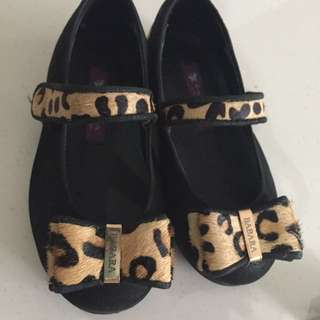 Smart Leopard shoes
