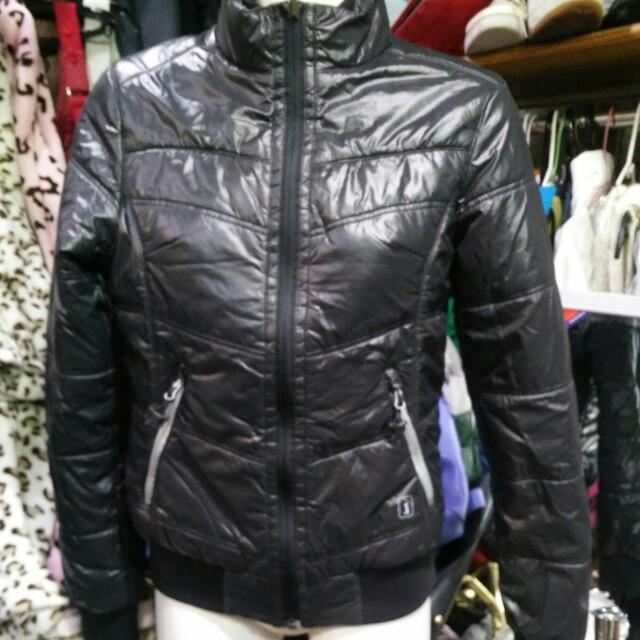 100%尼龍雙面穿保暖外套