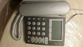 PCCW home telephone