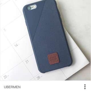 Native Union Clic 360 Iphone 6/6s Case