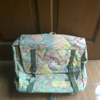 Surfergirl Backpack