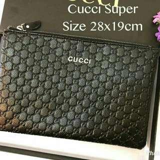 Gucci/LV Clutch
