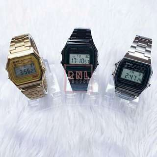 Casio Watch OEM