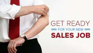 Sales executive needed (start up)