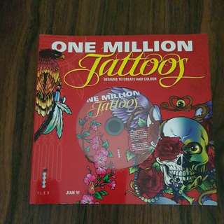 1 Million Tattoos