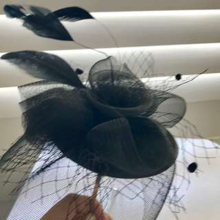 Derby Day/Melbourne Cup Myer fascinator