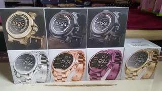 Michael Kors Smart Watch (authentic)