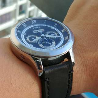 Timex 1854 Automatic watch