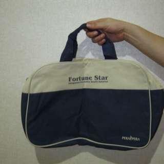 Travel Handbag