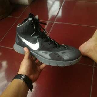Nike hyperquickness