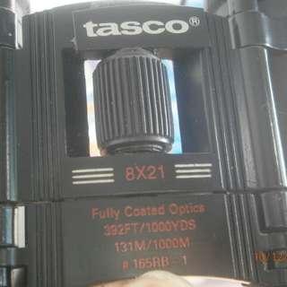 tasco binacular