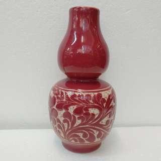 葫蘆 瓷 花瓶