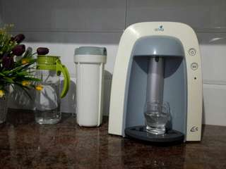 Water Purifier Merk LUX