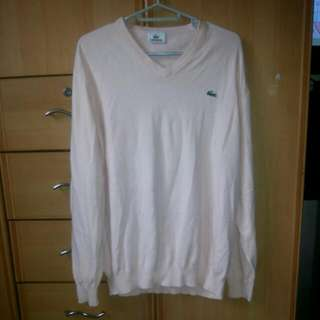Auth LACOSTE