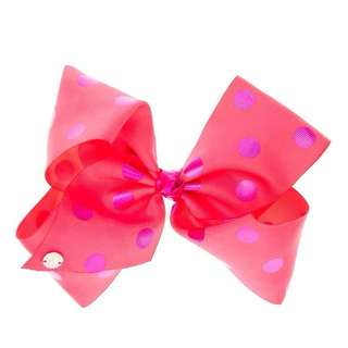 💯Authentic JOjo Siwa Bow