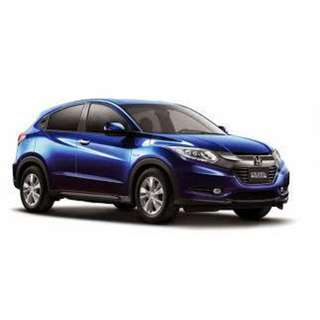 Honda VEZEL HYBRID BRAND NEW