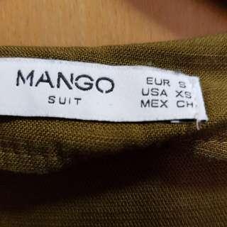 Mango Romper/Jumpsuit