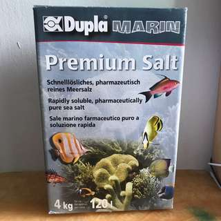 Premium Sea Salt Sealed