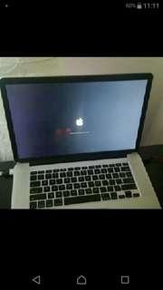 MacBook repair & laptop repair