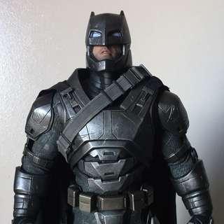 Hot Toys Armored Batman BVS
