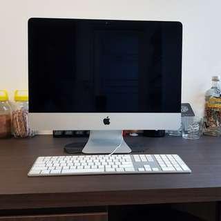 "Apple iMac 21.5"" - Intel Core i7"