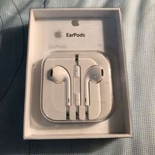 🚚 Apple原廠耳機