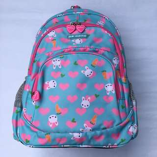 BN Dr Kong Small size school bag for Primary School