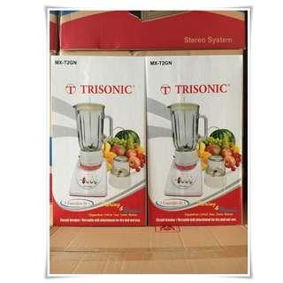 Blender Trisonic kaca Paling Bagus Murah Like Oxone Myako