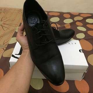 Sepatu Formal Kantor Ftale Footwear