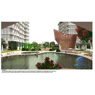 Tagaytay Exclusive Condotel Property Investment