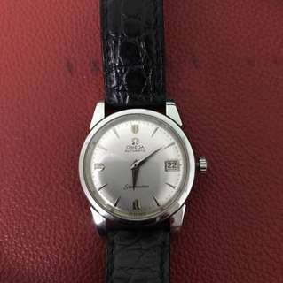 Omega automatic watch as in picture