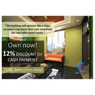 Tagaytay Income Generating Property Investment