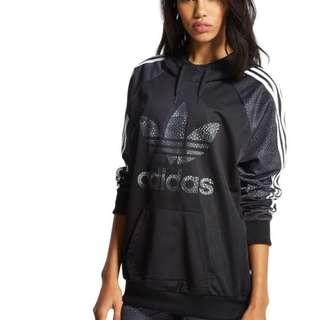 Adidas Hoodie Jumper Rita Ora Collab