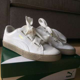 Puma Basket Shoes