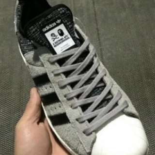 Adidas SuperStar NH BAPE