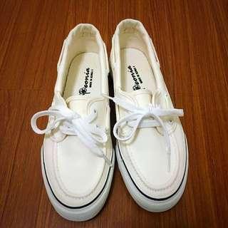 🚚 百搭小白鞋