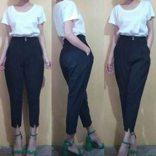 Corpo HW pants