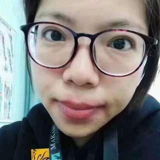 ◡̈°唇炎反馈~ 唇炎有一类表现为~唇部红肿,充血,浅表性溃疡,有棕黄色的结痂。 这位美女来自加拿大, 使用传奇今生红樱桃健康唇膏🍒💄 唇部唇炎问题改善了😍