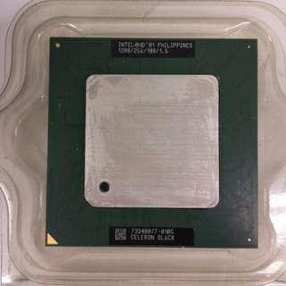 Intel Celeron PPGA370 1200/256/100/1.5