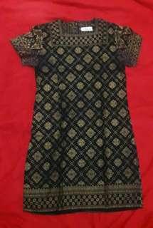 Minidres Batik