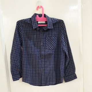 Zara shirt for boys