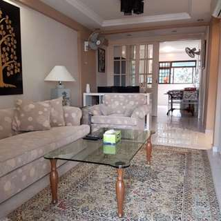 3 Room HDB for rent