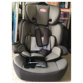Branded Baby Car Seat