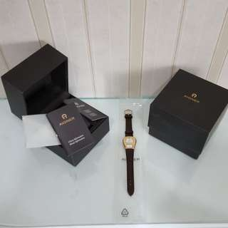 Aigner Woman Watch Authentic
