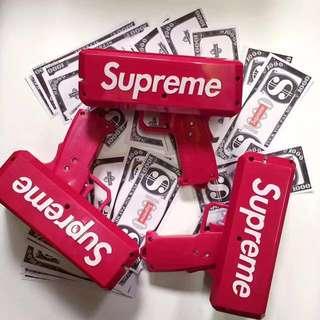 SUPREME CASH CANNON