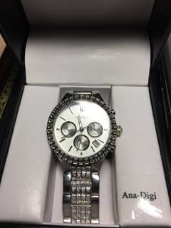 DKNY Watch (New)